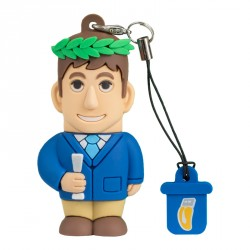 Male Graduate – USB Pen Drives