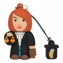 Female Lawyer – USB Pen Drives