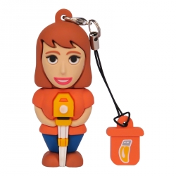 Female Surveyor – USB Pen Drives