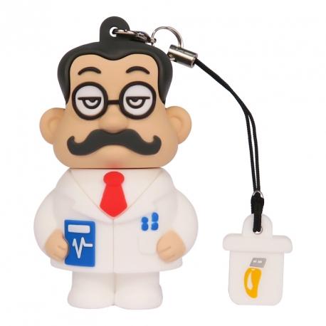 Medico Uomo  - Chiavetta Usb