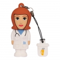 Female Doctor – USB Pen Drives