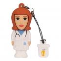 Medico Donna - Chiavetta Usb