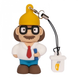 Male Engineer – USB Pen Drives