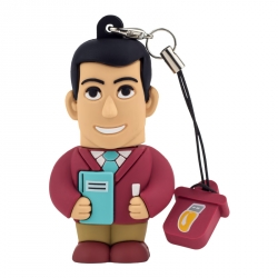 Male teacher – USB Pen Drives