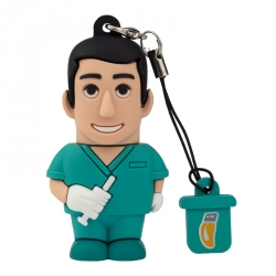 Male Nurse - USB Pen Drives