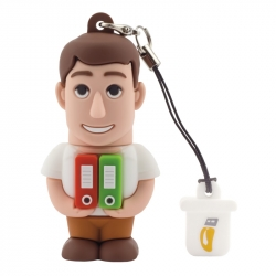 Male Employee - USB Pen Drive