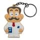 Medico Uomo - Portachiavi