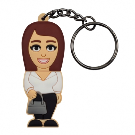 Classic – Keychain