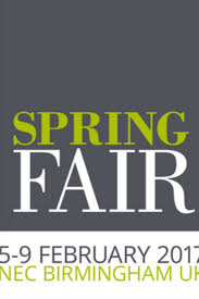 Spring fair Professionalunb
