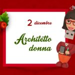 Architetto donna