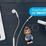 Il portachiavi ProfessionalUsb® Smart