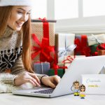 Fare lo shopping di Natale sugli ecommerce