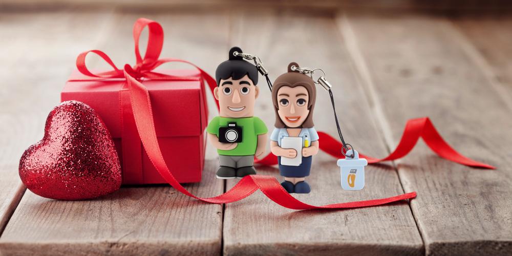 Tutorial per regalo di San Valentino DIY