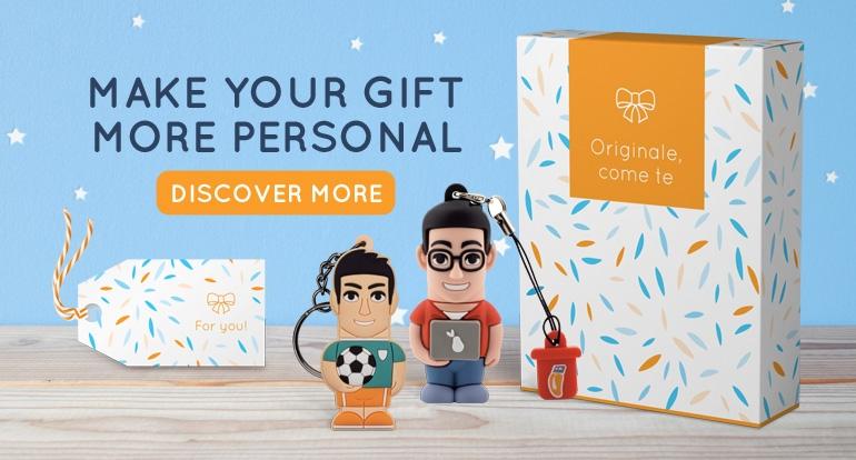 Componi il tuo regalo - nuova confezione 2019