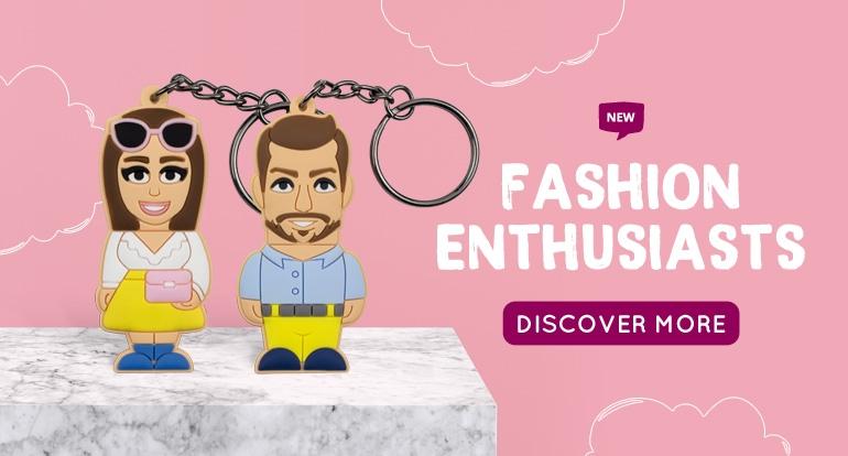 I Fashionisti - Novità