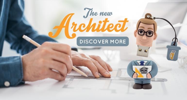Il nuovo Architetto