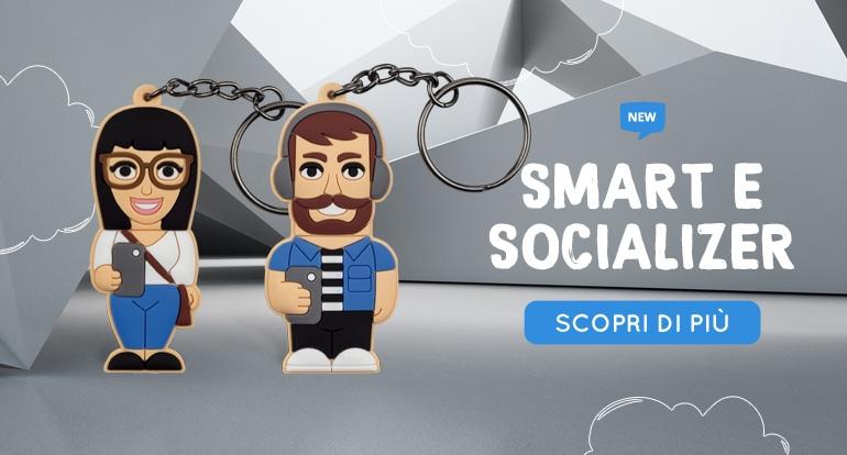 Social Addicted - Novità