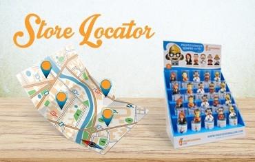 Store locator (en)